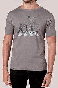 Camiseta Pallet Road (G)