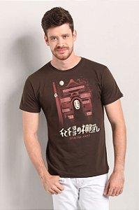 Camiseta Spirited Away