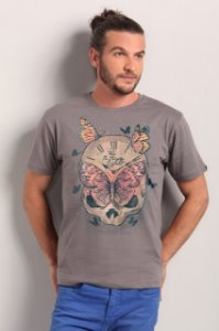 Camiseta The Butterfly Effect