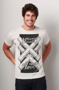Camiseta The XX