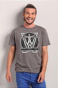 Camiseta Westworld (G)