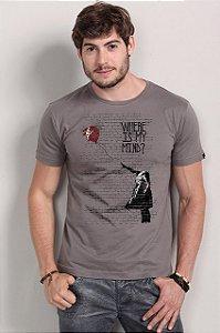 Camiseta Where is my Mind