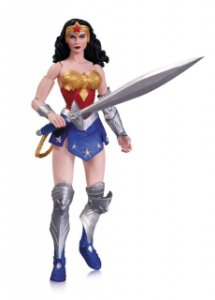 DC Collectibles - Earth 2: Wonder Woman DC