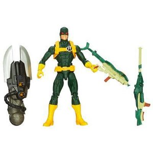 Marvel Legends Infinite Series Captain America - Agents of Hydra