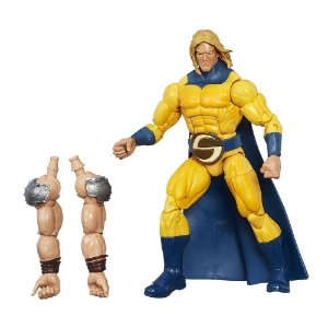 Marvel Legends Infinite Series Odin - Avenging Allies 2