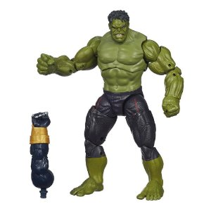 Marvel Legends Infinite Series Thanos - Hulk
