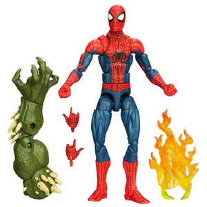 Marvel Legends Infinite Series The Amazing Spider-Man 2 - The Amazing Spider-Man