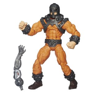 Marvel Legends Infinite Series The Ant-man - Bulldozer