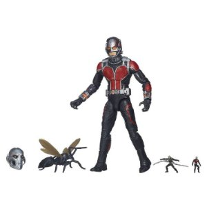 Marvel Legends Infinite Series The Ant-man - Homem Formiga