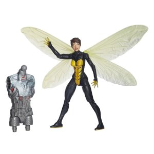 Marvel Legends Infinite Series The Ant-man - Wasp Vespa