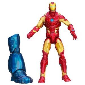Marvel Legends Iron Man 3 - Heroic Age