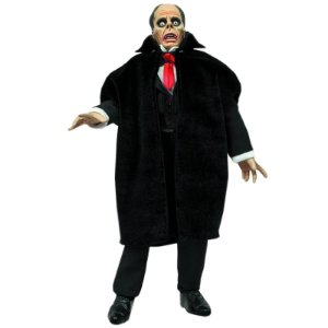 Universal Monsters Series 4 Retro Cloth Figure - Fantasma da Opera