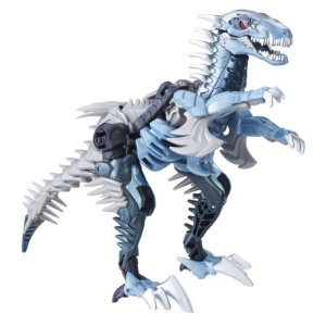 Transformers Premier Edition Dinobot Slash - Hasbro