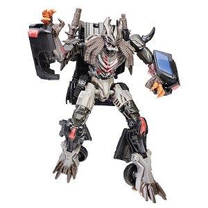 Transformers Premier Edition Decepticon Berserker - Hasbro