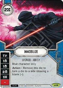 SW Destiny - Immobilize