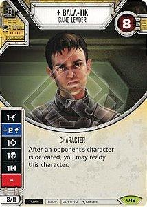 SW Destiny - Bala-Tik Gang Leader