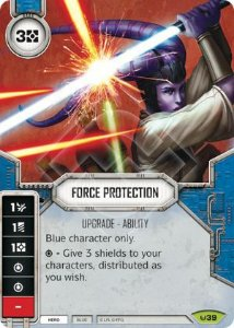 SW Destiny - Force Protection