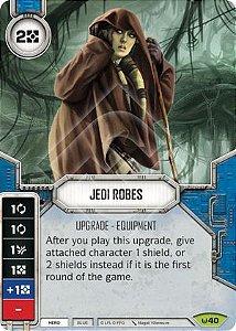 SW Destiny - Jedi Robes