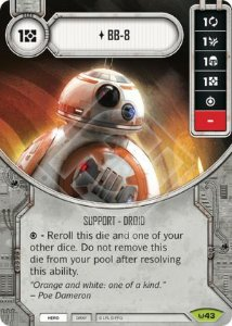SW Destiny - BB-8