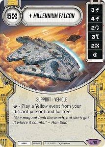 SW Destiny - Millennium Falcon