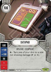 SW Destiny - Datapad