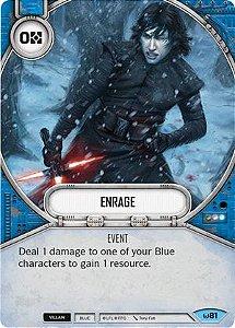 SW Destiny - Enrage