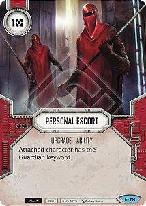 SW Destiny - Personal Escort