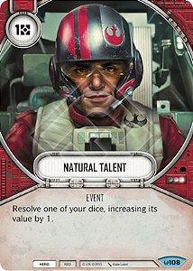 SW Destiny - Natural Talent