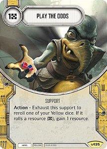 SW Destiny - Play the Odds