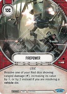 SW Destiny - Firepower