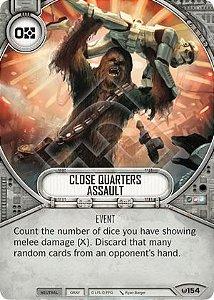 SW Destiny - Close Quarters Assault