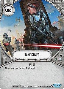 SW Destiny - Take Cover