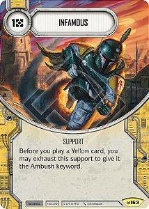 SW Destiny - Infamous