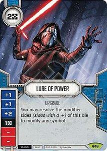 SW Destiny - Lure of Power