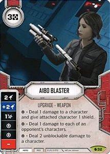 SW Destiny - A180 Blaster