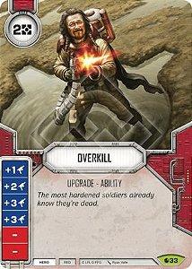 SW Destiny - Overkill