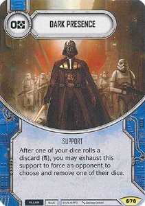 SW Destiny - Dark Presence