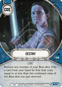 SW Destiny - Destiny