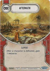 SW Destiny - Aftermath