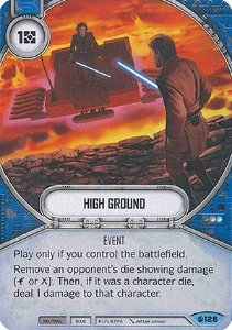 SW Destiny - High Ground