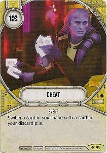 SW Destiny - Cheat