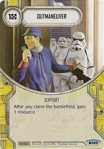 SW Destiny - Outmaneuver