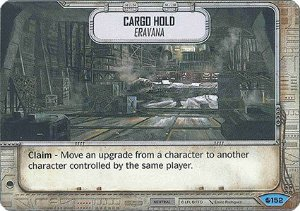 SW Destiny - Cargo Hold Eravana