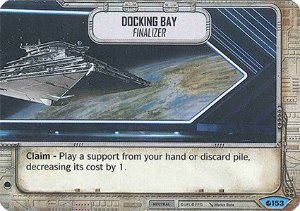 SW Destiny - Docking Bay Finalizer
