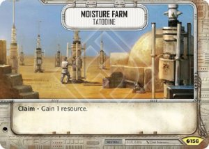 SW Destiny - Moisture Farm Tatooine