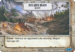 SW Destiny - Secluded Beach Scarif