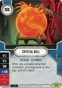 SW Destiny - Crystal Ball