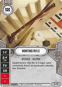 SW Destiny - Hunting Rifle