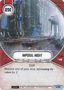 SW Destiny - Imperial Might