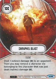 SW Destiny - Shrapnel Blast